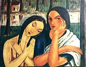 Victor Manuel: Dos Mujeres